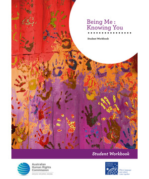 Being Me: Knowing You <br>Student Workbook