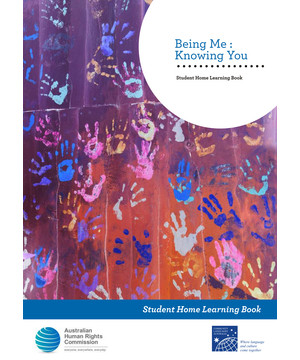 Being Me: Knowing You <br>Student Handbook